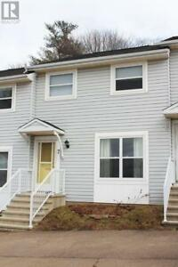 87 Mill RD Unit#7 Moncton, New Brunswick