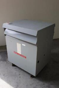 NECO 83 kVA Transformer