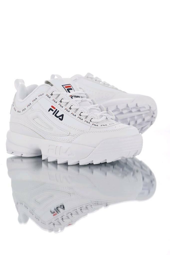 Fila shoes | in Barking, London | Gumtree