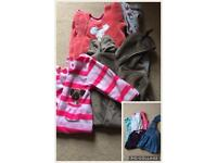 Girls clothes bundle 1.5-2 years