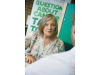 Volunteer with Macmillan @ Renfrewshire Libraries