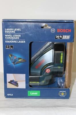 Bosch GTL2 Tile Laser Square Laser Level   NEW!