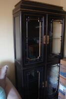 REDUCED PRICE!! Jasper Display Cabinet / Armoire Jasper