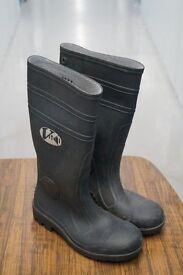 VITAL Safety Wellington Boot - Size 42
