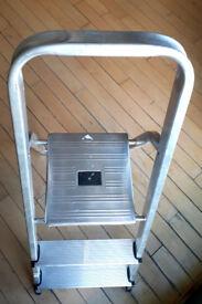 Titan Step Ladder