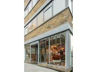 Modern & Flexible Office Space to Rent (Shoreditch - EC2A)