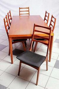 teak buy or sell dining table sets in toronto gta kijiji