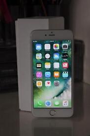 Apple iphone 6 plus 16gb unlocked LIKE NEW