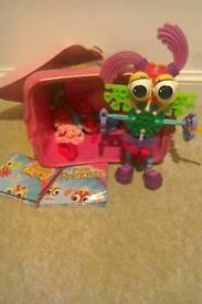 Kid knex, Pixie and Flower Fairy Sets