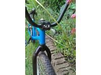 BMX diamond back frame mongoose wheels collect Wymondham near Norwich.
