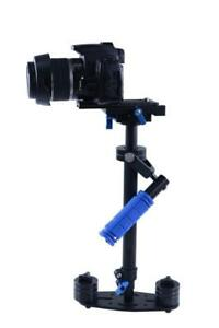 S-60c Mini Stabilizer for DSLR (carbonfiber version)