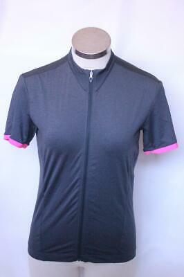 New Specialized Women's RBX Comp Jersey Large Gray Cycling B