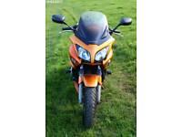 Honda CBF1000 (2006)