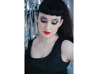 Make up studio-professional service