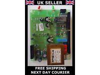 Sime Friendly Technyl Format 80, 80E PCB 6230679 Refurb Printed Circuit Board