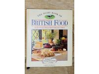 The Dairy Cook Book of British Food, over 400 Recipes for Every Occasion, Histon