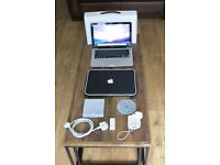 Apple MacBook Pro 13 inch 2.26 MHz processor 8GB memory RAM