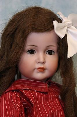 "Antique 23"" Kammer & Reinhardt K*R Mein Liebling 117A My Darling Character Doll"