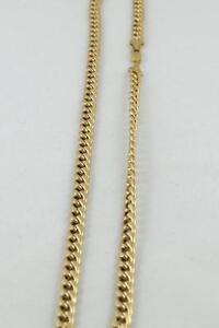 Chaine or (u025699)