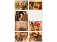 £5 shop! DVD, book & Xbox games bundle