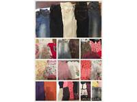 Bundle of girls clothes 5-6 years Next