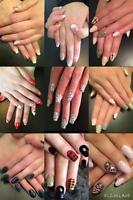 Des ongles qui tiennent!