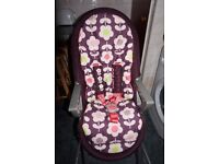 Cosatto jam high chair