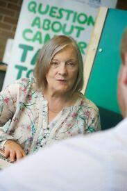 Volunteer with Macmillan @ Erskine Library