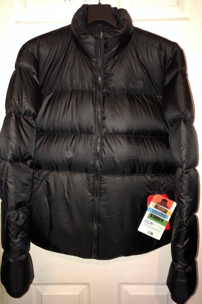 1b276c68b North Face Nuptse 3 Men's Jacket, Black (M)   in Camden Town, London    Gumtree