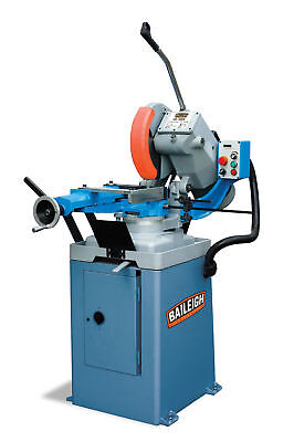 Baileigh Cs-350eu 14 Cold Saw