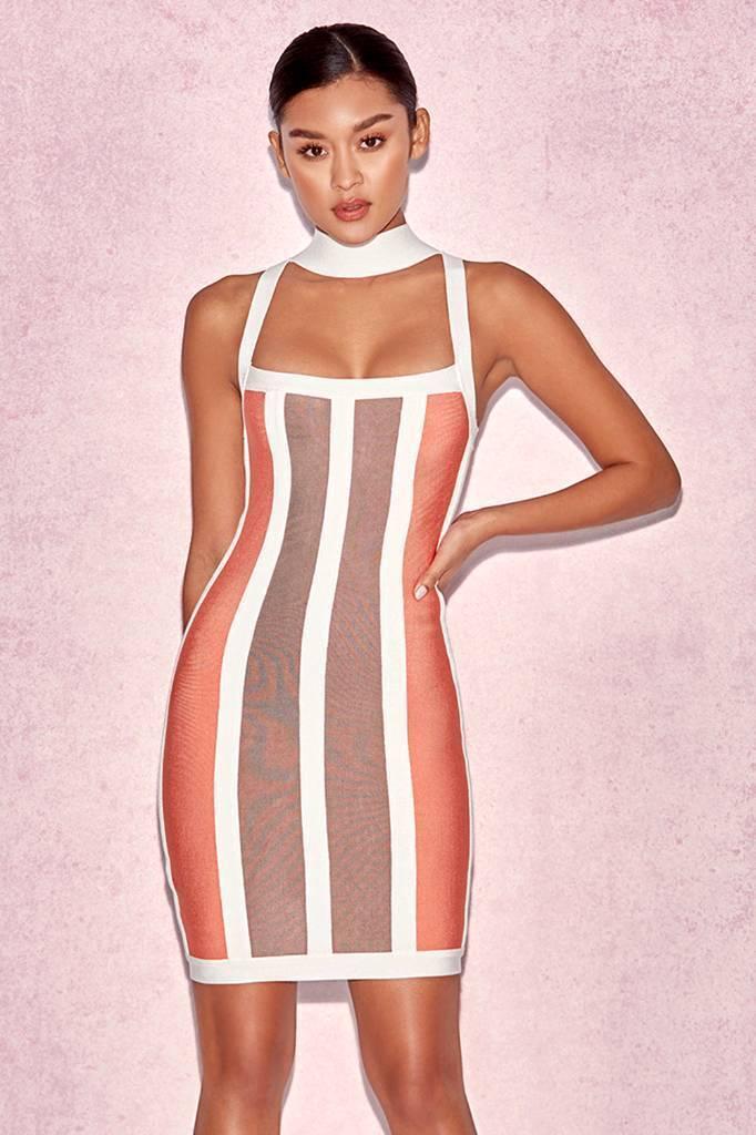 Cb bandage dress