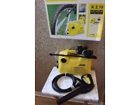 *BOXED* Karcher K2.19 High Pressure Washer for Cars, Bikes, Vans