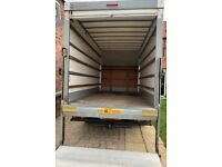 Moving Services man and van house moves