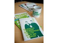 Volunteer with Macmillan @ Renfrewshire Libraries to support anyone affected by cancer