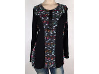 Women blouse/top,long sleeve, size 14/16, brand new! just £9.99