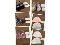 Baby Girls Clothes Mainly 0-3 Months and 3-6 Months