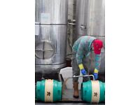 Brewery Assistant - part time