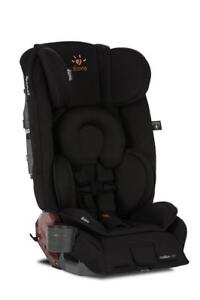 New Diono radian rXT All-in-One Convertible Car Seat - Midnight Black