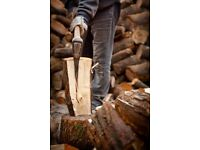 Seasoned Logs Fire Wood For Sale Free Essex Delivery