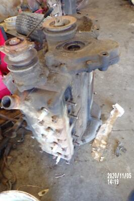 Original Ford 9n-8n Tractor Front-distributor Engine Motor 8n-9n Ford