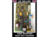 VAILLANT ECOMAX PCB 711949 Circuit Board 613-635 VU VUW 824/2 828/2 622-646