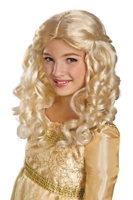gin Aurora Perücke Magic Halloween Kostüm-zubehör (Walt Disney Kostüm)
