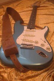 Legendary Fernandes Stratocaster Manufactured in Japan 96-99 Electric Guitar