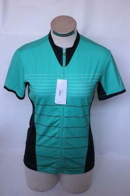 New Specialized Women's RBX Comp Jersey Medium Green Cycling