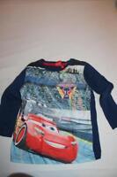 5 Pullover Langarm-Shirts von Cars Lightning Mc Queen in 122/128 Nordrhein-Westfalen - Krefeld Vorschau