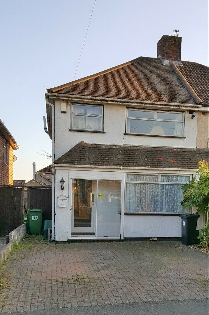 Peachy 3 Bedroom Semi Detached House To Rent Patchway In Patchway Bristol Gumtree Download Free Architecture Designs Embacsunscenecom
