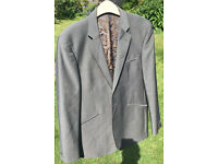 TED BAKER Wool Jacket 36 R (NEW)