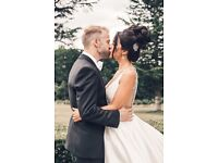 FEATURED CREATIVE WEDDING PHOTOGRAPHER, £699 ALL DAY OFFER, LIMITED PERIOD, ENQUIRE NOW!