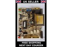 IDEAL Mini C24 C28 C32 Main PCB 174017 Reconditioned Printed Circuit Board 1 Year Warranty