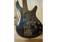 Ibanez SDGR SR300EB Bass guitar mint condition never been played